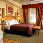 1BR Premium bedroom