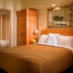 1BR Standard Bedroom