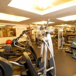 Gym2 150x150 ARIZONA   Scottsdale Camelback Resort