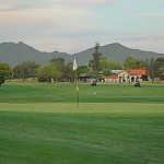 John Jacobs Golf School