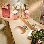 Scottsdale Villa Mirage Bathroom