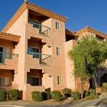 Scottsdale Villa Mirage Buildings
