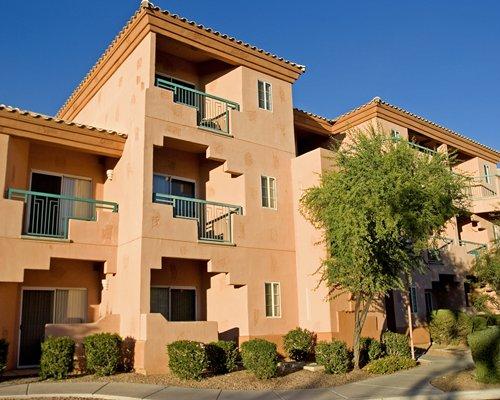 scottsdale villa mirage buildings arizona spring. Black Bedroom Furniture Sets. Home Design Ideas