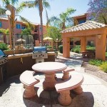 Scottsdale Villa Mirage Grounds