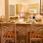 Scottsdale Villa Mirage Kitchen2