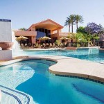 Scottsdale Villa Mirage Pool2