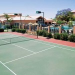 Scottsdale Villa Mirage Tennis Court 150x150 ARIZONA   Scottsdale Villa Mirage Resort