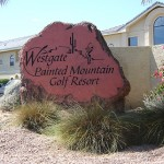 Westgate Painted Mountain Resort