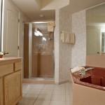 Sedona Summit Resort Bathroom
