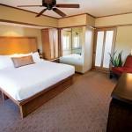 Sedona Summit Resort Bedroom