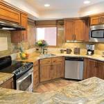 Sedona Summit Resort Kitchen