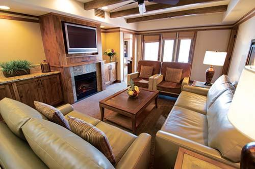 Sedona Summit A Diamond Resort Condo Vacation Rentals