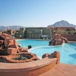 Sedona Summit Resort Pool
