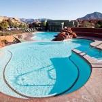Sedona Summit Resort Pool2
