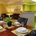 Worldmark Phoenix Dining Area