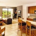 Worldmark Phoenix Living Area