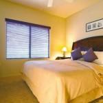 Worldmark Phoenix Master Bedroom